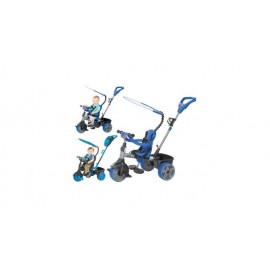 Little Tikes Trike 4in1 Blauw