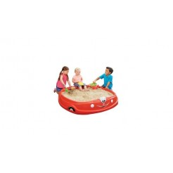 Little Tikes Cozy Coupe Zandbak 122x127cm