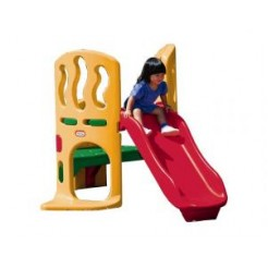 Little Tikes 4259 Hide n Slide Klimrek