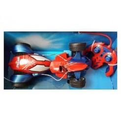 Majorette Spiderman RC Web Stunt Car 1:12 33cm