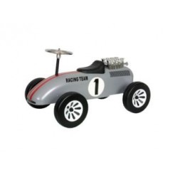 Marquant 898Z Formule 1 Loopauto Zilver