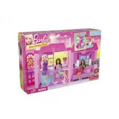 Barbie Vakantie Huis