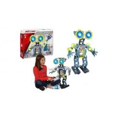 Meccano Meccanoid-RMS G15 Interactieve Robot