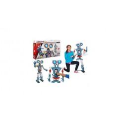 Meccano Meccanoid-RMS G15 Interactieve Robot 1.20M