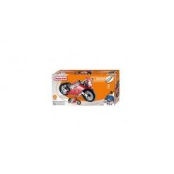 Meccano 2in1 Design Advanced Motor