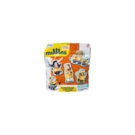 Minions 4 Foam Puzzels