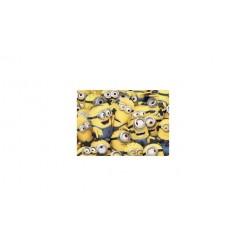 Minions Speelkleed 3 95x133cm