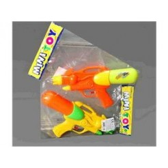 Mini Toy Watergun Shoot Waterpistool Assorti