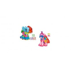 My Little Pony Rainbow Power Fashion Pony Assorti