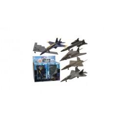 Newray 1:72 Vliegtuig Kit Assorti