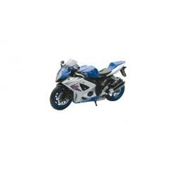 Newray 1:12 Suzuki GSXR Motorkit