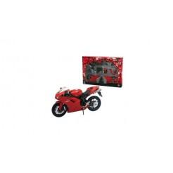 Newray 1:12 Ducati 1198 Motorkit