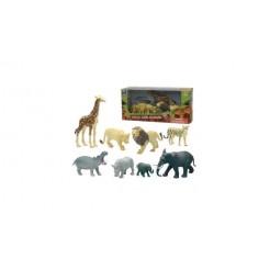 Newray Wild Life Safari Assorti