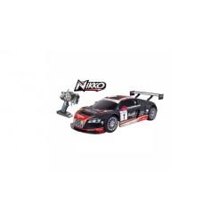 Nikko RC 2014 Audi R8 1:16