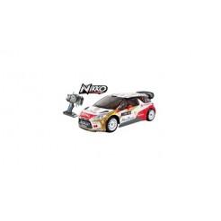 Nikko RC Citroen DS3 WRC 1:16