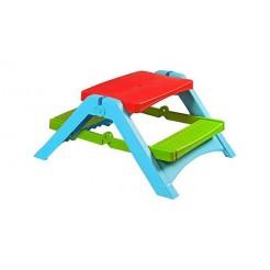 Palplay Opvouwbare Picknick Tafel