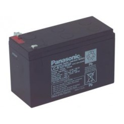 Panasonic Pan-lcr-12 Loodaccu V 7.2 Ah