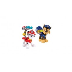 Paw Patrol Action Pup 25cm Assorti