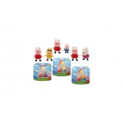 Peppa Pig Twin Pack Assorti