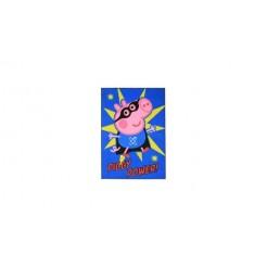 Peppa Pig Power Speelkleed 95x133cm