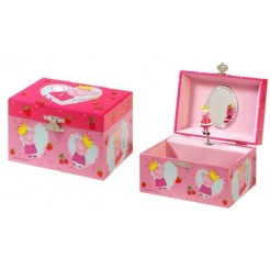 Peppa Pig Juwelendoosje met Muziek