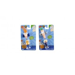 Phineas & Ferb Giggle Head Assorti