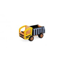 Pintoy Houten Kiepwagen