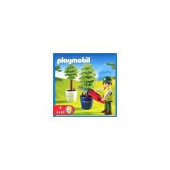 Playmobil 4485 Tuinman