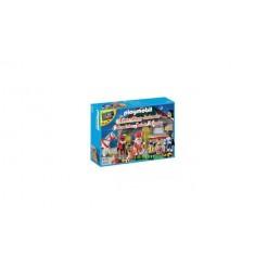 Playmobil Sinterklaas Kalender met 20 Verrassingen