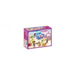 Playmobil 5306 Kinderkamer met Stapelbed