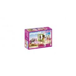 Playmobil 5309 Slaapkamer met Kaptafel