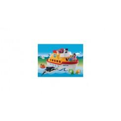 Playmobil 123 6957 Meeneem Schip