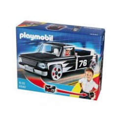 Playmobil 4340 Meeneem Pick Up