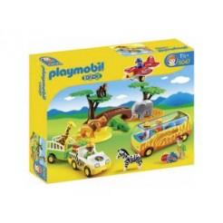 Playmobil 123 5047 Safari
