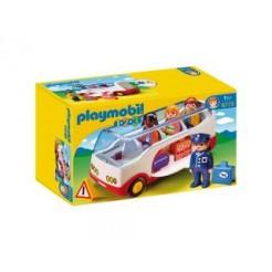 Playmobil 123 6773 Autobus