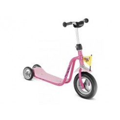 Puky R1 Autoped Pink