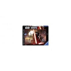 Ravensburg Star Wars Episode 7 Puzzel 1000 Stukjes