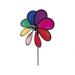 Rhombus Mini Flower Draaimolen