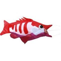 Rhombus Windsock Coral Fish Maxi Windwijzer