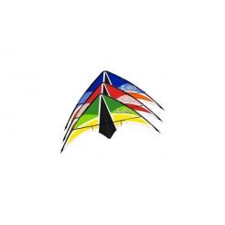 Rhombus Rumba 2012 Stuntkite 135x65cm Assorti