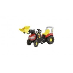Rolly Toys 046775 RollyX-Trac Tractor met Lader