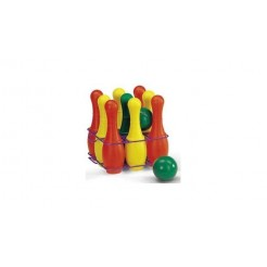 Rolly Toys 261550 Kegelspel