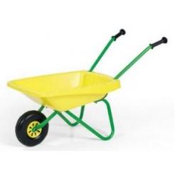 Rolly Toys 270873 Kruiwagen Geel
