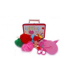 Simply for Kids 22767 Handwerk Koffertje