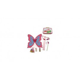 Simply for Kids 22742 Tinnen Fairy Koffertje