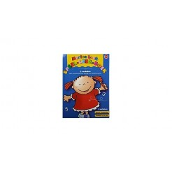 Simply for Kids Speel-Leer-Boek Maries Verjaardag + Molletjes in de Tuin
