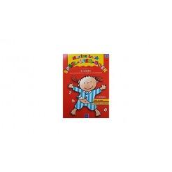 Simply for Kids Speel-Leer-Boek Marie en Jonas + Mamma heeft een Dikke Buik