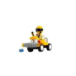Sluban M38-B0109 Crazy Racer Valk 30-delig