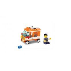 Sluban City Motors M38-B0179 Busje 72-delig