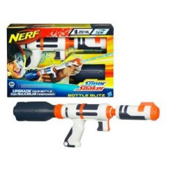 Nerf Super Soaker Bottle Blitz Waterpistool